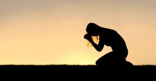 Prayer part 1